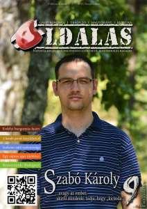 oldalas magazin 2013 szeptember szabo karoly