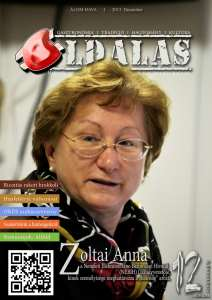 Oldalas magazin 2013 december zoltai anna