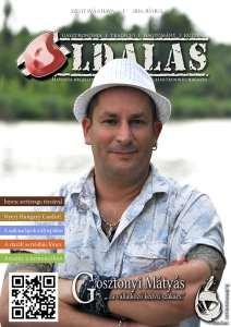 Oldalas magazin 2014 junius gosztonyi matyas