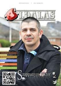 Oldalas magazin 2014 marcius szappanyos viktor