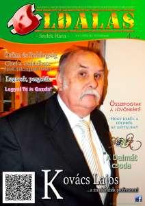 Oldalas magazin 2013 aprilis kovacs lajos
