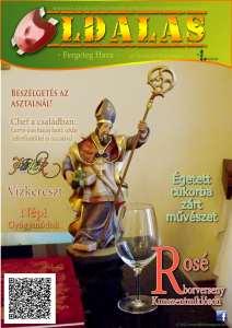 Oldalas magazin 2013 januar