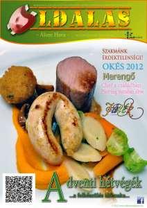 Oldalas magazin 2012 december