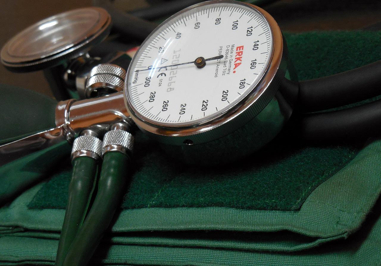fogyás vérnyomás