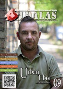 oldalas_magazin_2015_szeptemberi_szam_cimlap_urban_tibor