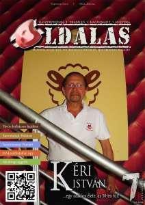 Oldalas magazin 2013 junius keri istvan