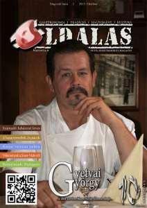 Oldalas magazin 2013 október gyetvai gyorgy