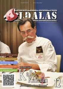 Oldalas magazin 2014 december kalla kalman