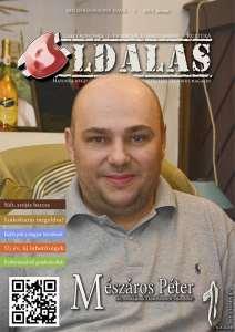 Oldalas magazin 2014 januar meszaros peter