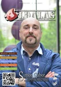 Oldalas magazin 2014. majus simon gabor