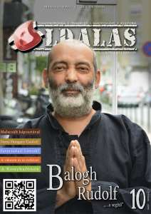 Oldalas magazin 2014. oktober balogh rudolf