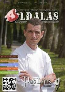 Oldalas magazin