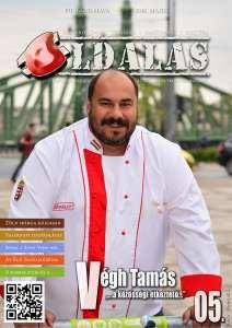 Oldalas magazin 2016. május címlap