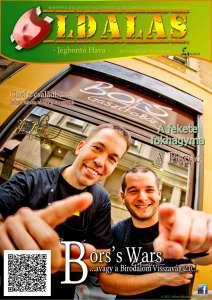 Oldalas magazin 2013 februar lipher tamas reitling gyorgy