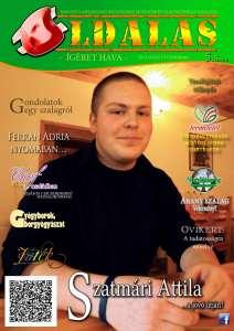 Oldalas magazin 2013 majus szatmari attila