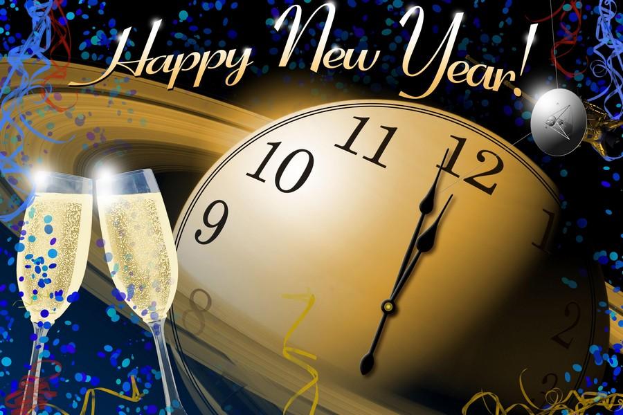 Így hoz majd bőséget és szerencsét az új év!